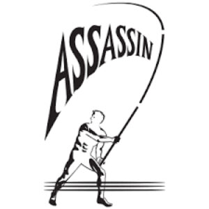 Assassin Rods Logo