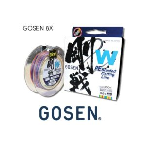 Braid Gosen 8X