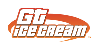GT Ice Cream footer logo