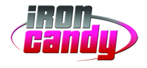 Iron Candy Logo