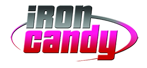 Iron Candy Logo 300