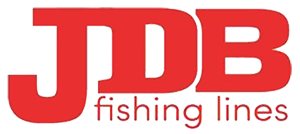 JDB Fishing Lines Logo 300