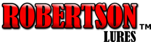 Robertson Lures Logo 300