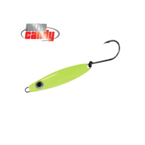 Iron Candy Bullet Lure Glow