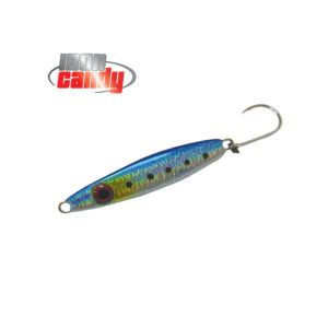 Iron Candy Bullet Lure Red Eye Sardine