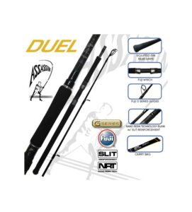 Assassin Duel Popping Jigging Rod Product image