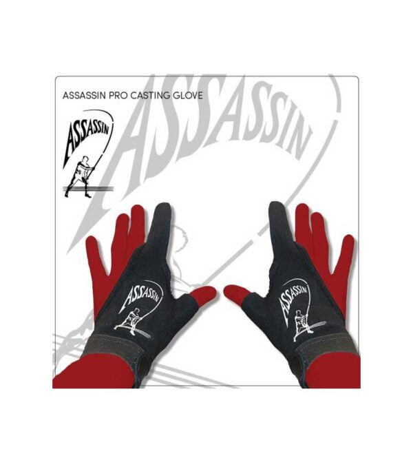 Assassin Pro Casting Glove Product Image