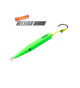 GT Ice Cream Skinny Needle Nose Fluorescent Green product image